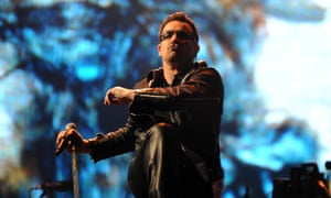 U2: Songs of Innocence review – listenable, but not the grand return