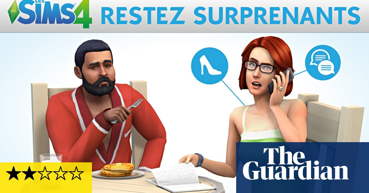 The Sims 4 review – longtime fans may be disappointed | Games | The