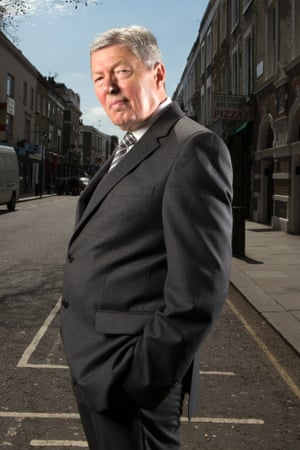 Alan Johnson.