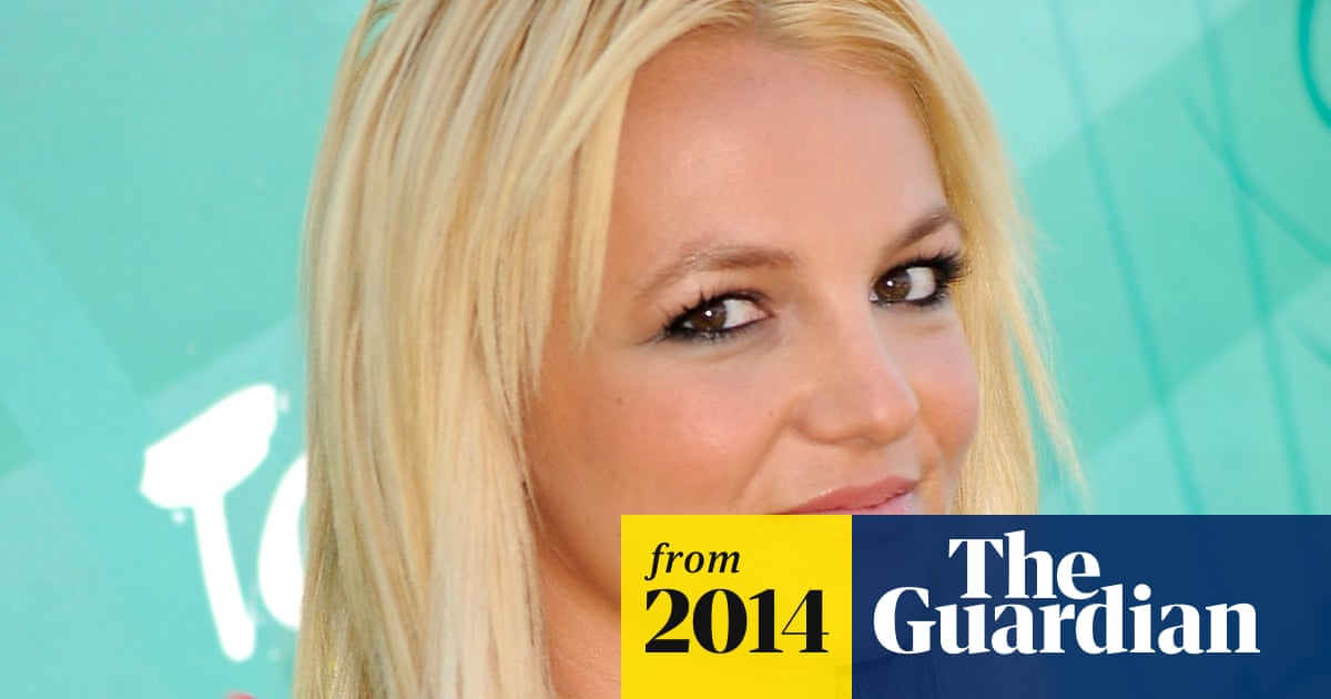 Swipe right? Britney Spears joins Tinder dating app