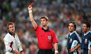 red card sme