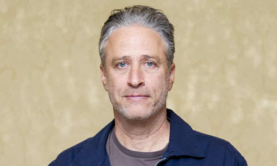 Jon Stewart: 'When you get someone arrested, you start to feel closer to them.'