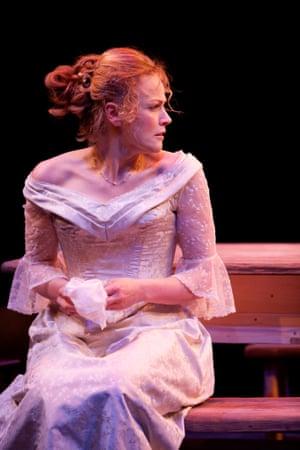 Maxine Peake in Miss Julie
