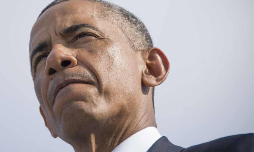 Obama made his case in an address to the nation.