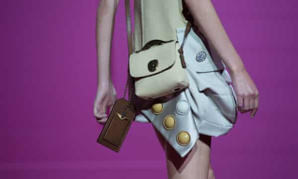 Marc Jacobs spring/summer 2015.