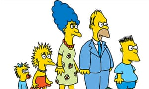 The Simpsons Tracey Ullman