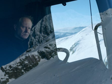IN ORDER OF DISAPPEARANCE - FILM STILL