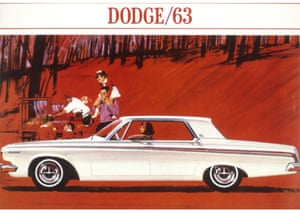 Dodge_Automobile_Catalogue_Page40_1963 DODGE CATALOGUE.psd 50YearsOfIllustration,