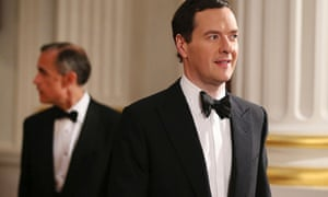George Osborne (right) and Mark Carney (left) will miss the G20 meeting of finance ministers and central bank governors in Australia next week to be in the UK for the Scottish referendum result