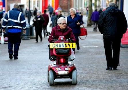 US Money elderly loans education