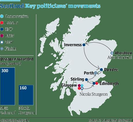 Scotland map WEB