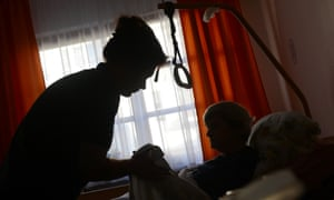 nursing care