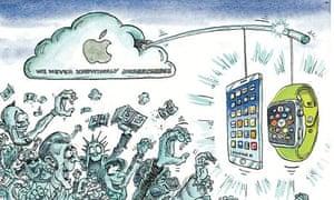 David Simonds Apple 14.09.14