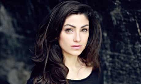 Cassie Bradley actor