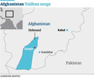web Afghanistan