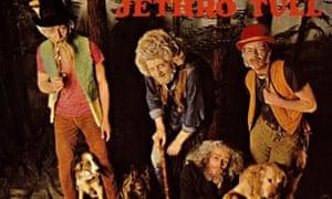 Jethro Tull's This Was album, 1968