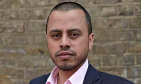 Harun Khan, leader of the Muslim Council of Britain