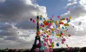Paris: overrated.