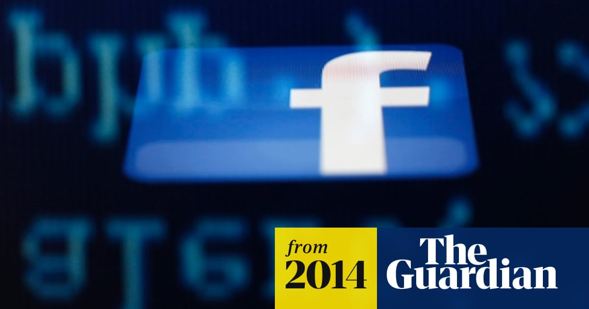 Facebook sorry – almost – for secret psychological experiment on