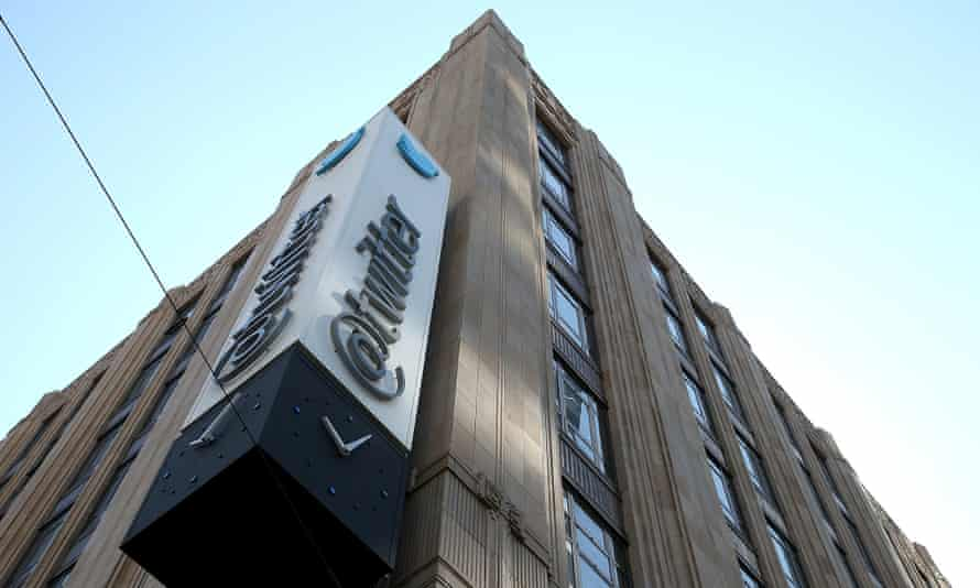 Twitter has hinted it might create a newsfeed-style algorithm.