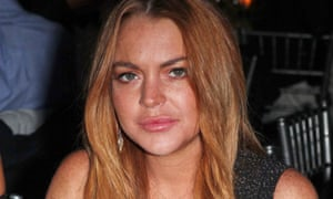Lindsay Lohan says the decision to send her to the morgue was inappropriate.