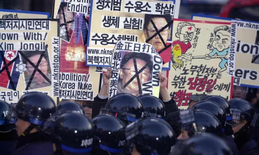 north korea human rights
