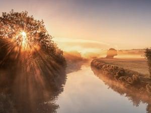 River Stort, Essex