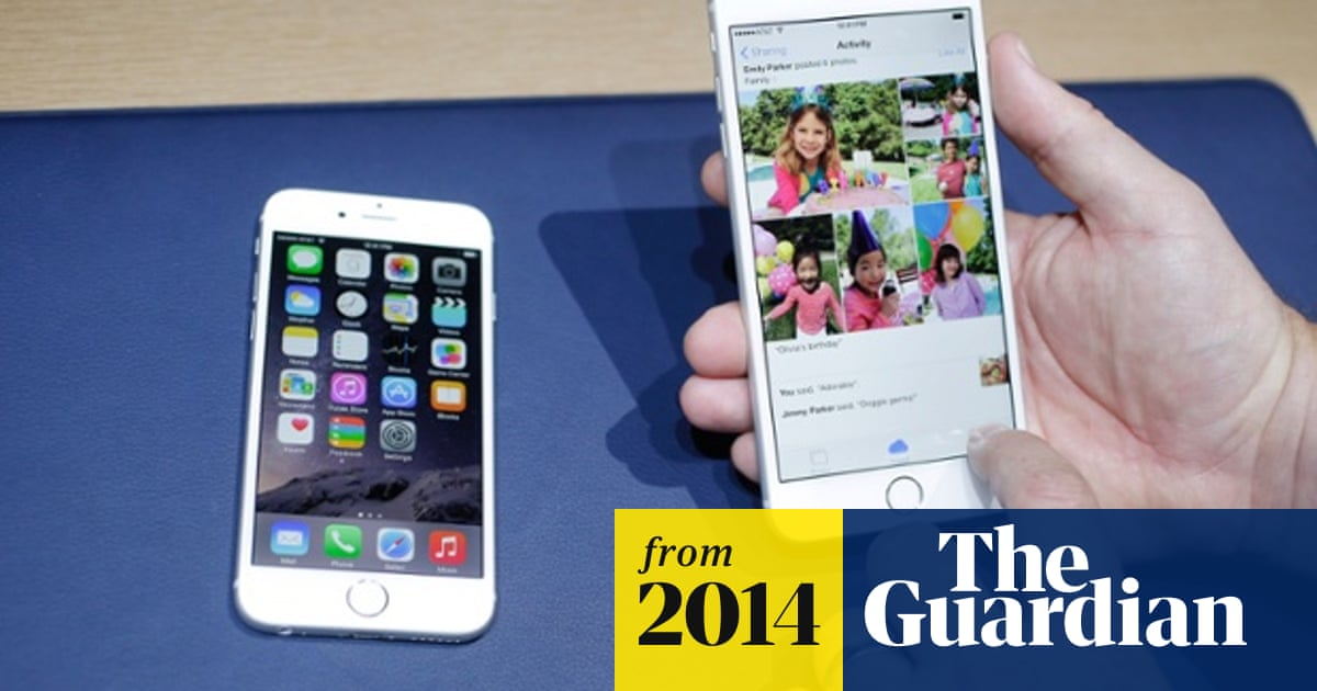 iOS 8 review: the iPhone and iPad get customised, extended