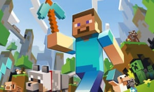 Minecraft sold: Microsoft buys Mojang for $2 5bn | Games | The Guardian