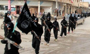 Islamic State's call to kill westerners has terrorism