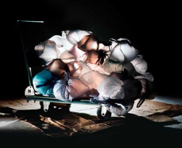 Kathy Cavaliere's Untitled Home (2012) artbank