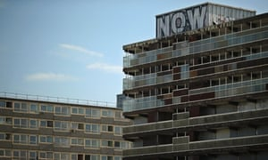 Southwark's Heygate Estate is to be replaced by a redevelopment with far fewer social-rented homes.