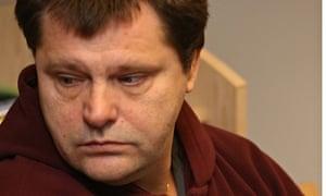 Frank Van Den Bleeken Trial