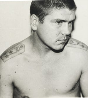 Decoding Russian Criminal Tattoos In Pictures Art And