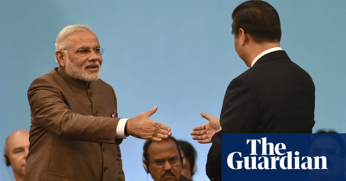 China and India - 13 charts that show how the countries compare