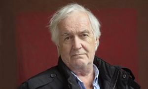 Henning Mankell … 'What happens to people's identity when they are stricken by a serious illness?'