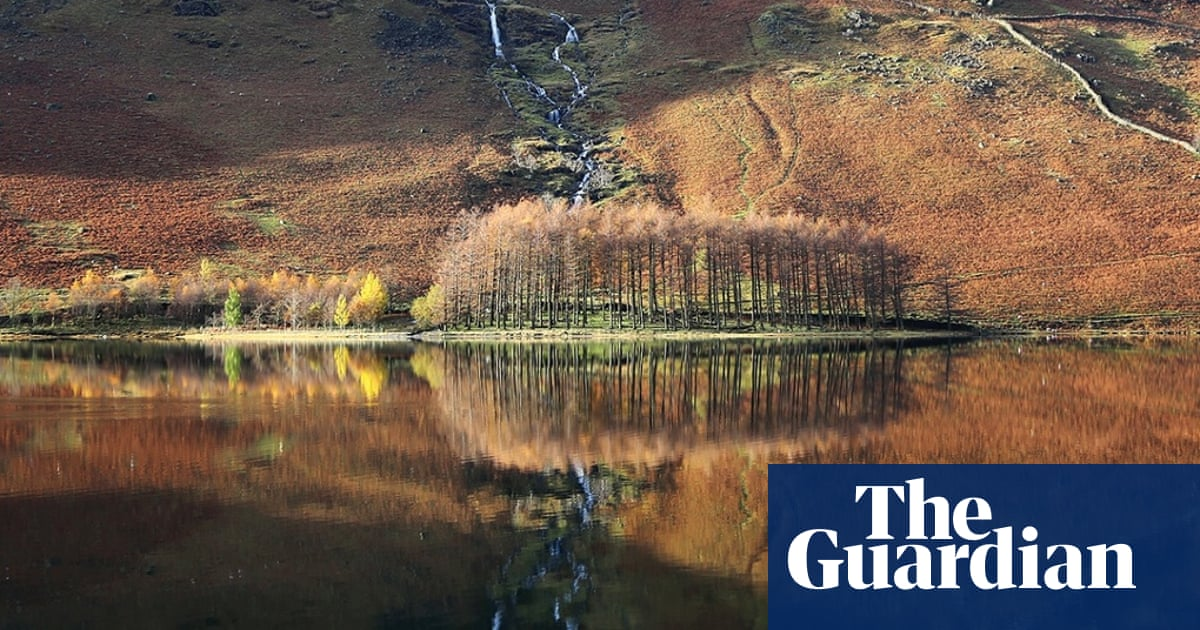 Autumn landscapes – expert tips on taking great photographs