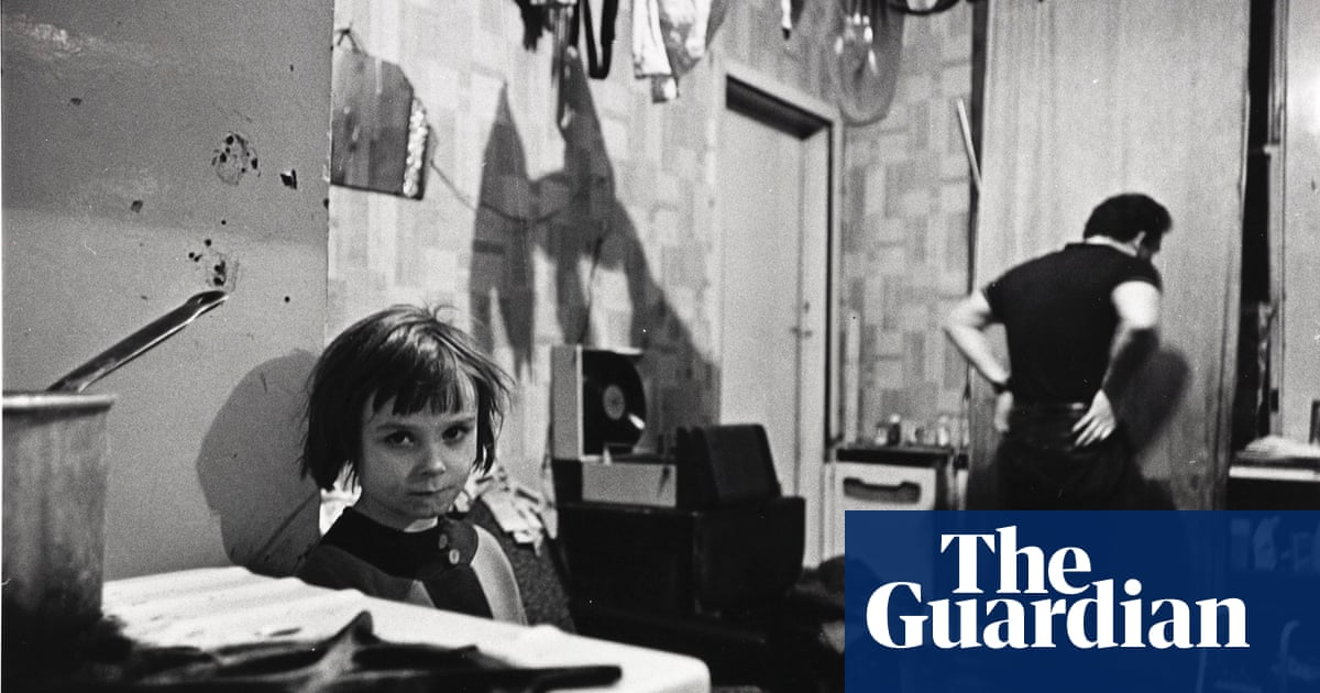 Below The Poverty Line Slum Britain In The 1960s In