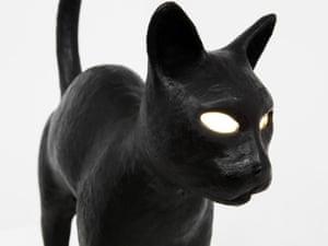 LDF #12: Black Cat by Studio Job
