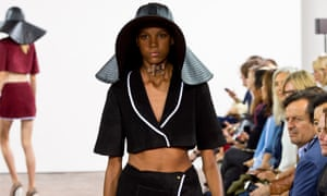 JW Anderson rocks the new nautical trend