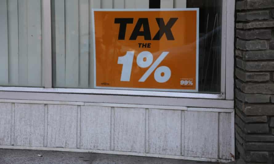 progressive taxation