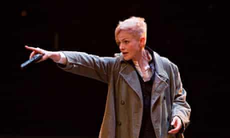 Hamlet with Maxine Peake