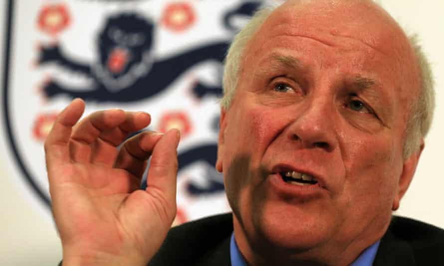 Soccer - Greg Dyke Press Conference - Wembley Stadium