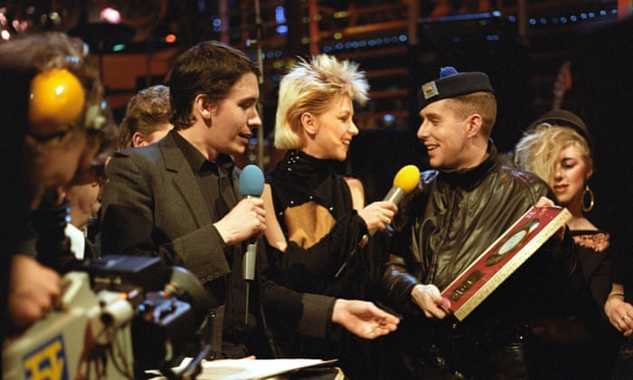 Holly Johnson   I was never very good at sucking up – it s just not my  style    Music   The Guardian 9d8da1507f