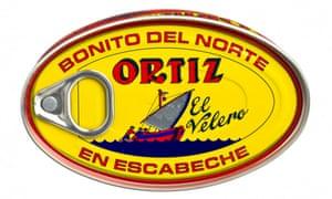 Ortiz tuna