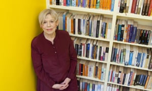 Karen Armstrong at her home in London: 'When I was a nun in the 60s, there were no real career opportunities for women.'
