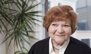 Helen Bamber: 'We are all capable of casual brutality, of not opening our eyes to other people's suffering.'
