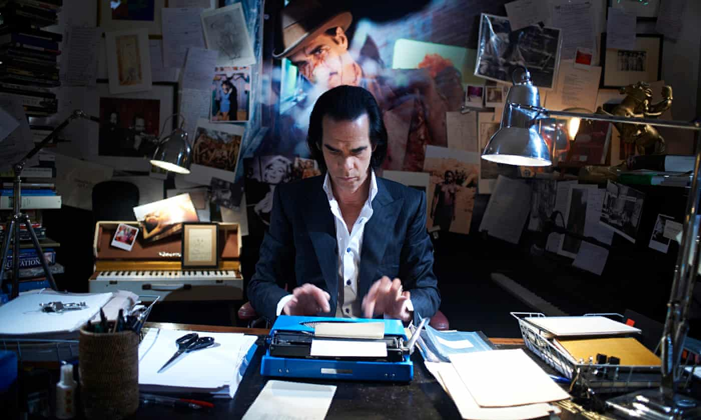 20,000 Days on Earth review – a day in the life of the 'real' Nick Cave