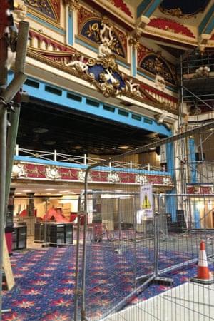 TAR #1: Brighton Hippodrome