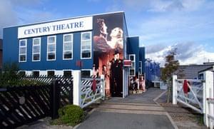 TAR #2: The Century Theatre